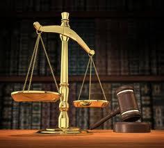 Point d'accès au droit