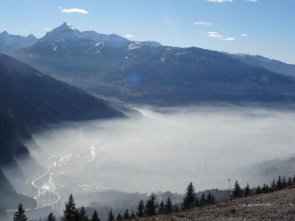 Alerte pollution – Particules fines PM10