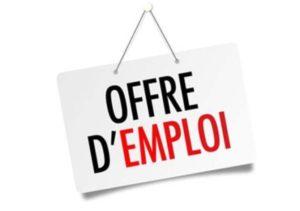 Offre d'emploi : Agent technique polyvalent