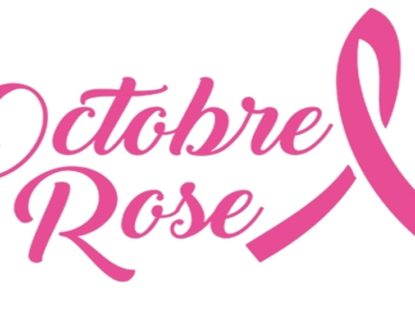 AMANCY soutient Octobre Rose