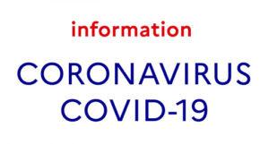SURVEILLANCE RENFORCÉE DANS LE CADRE DE LA LUTTE CONTRE LE VIRUS COVID-19