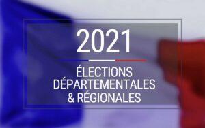 Élections départementales et régionales : transfert des bureaux de vote